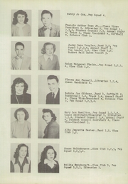 Page 13, 1946 Edition, Malden High School - Greenwave Yearbook (Malden, MO) online yearbook collection