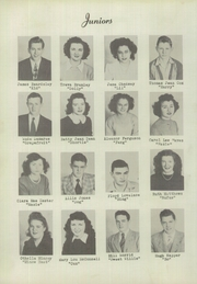 Page 16, 1946 Edition, Malden High School - Greenwave Yearbook (Malden, MO) online yearbook collection