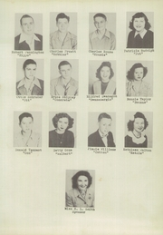 Page 17, 1946 Edition, Malden High School - Greenwave Yearbook (Malden, MO) online yearbook collection