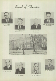 Page 8, 1946 Edition, Malden High School - Greenwave Yearbook (Malden, MO) online yearbook collection