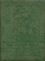 Page 1, 1957 Edition, Malden High School - Greenwave Yearbook (Malden, MO) online yearbook collection