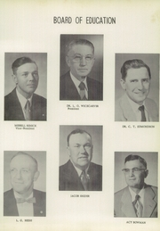 Page 11, 1957 Edition, Malden High School - Greenwave Yearbook (Malden, MO) online yearbook collection