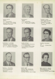 Page 15, 1957 Edition, Malden High School - Greenwave Yearbook (Malden, MO) online yearbook collection