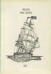 Page 5, 1957 Edition, Malden High School - Greenwave Yearbook (Malden, MO) online yearbook collection
