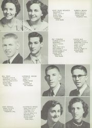 Page 12, 1953 Edition, Oak Grove High School - Panther Yearbook (Oak Grove, MO) online yearbook collection