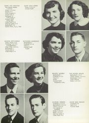 Page 13, 1953 Edition, Oak Grove High School - Panther Yearbook (Oak Grove, MO) online yearbook collection