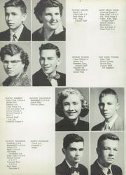 Page 14, 1953 Edition, Oak Grove High School - Panther Yearbook (Oak Grove, MO) online yearbook collection