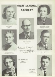 Page 9, 1953 Edition, Oak Grove High School - Panther Yearbook (Oak Grove, MO) online yearbook collection