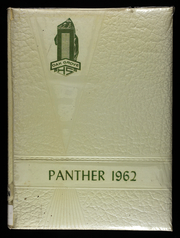 1962 Edition, Oak Grove High School - Panther Yearbook (Oak Grove, MO)