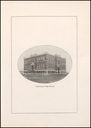 Page 9, 1920 Edition, Charleston High School - Blue Jay Yearbook (Charleston, MO) online yearbook collection