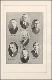 Page 13, 1924 Edition, Charleston High School - Blue Jay Yearbook (Charleston, MO) online yearbook collection