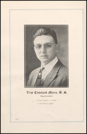 Page 14, 1924 Edition, Charleston High School - Blue Jay Yearbook (Charleston, MO) online yearbook collection
