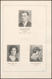 Page 15, 1924 Edition, Charleston High School - Blue Jay Yearbook (Charleston, MO) online yearbook collection