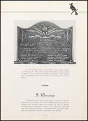 Page 11, 1948 Edition, Charleston High School - Blue Jay Yearbook (Charleston, MO) online yearbook collection