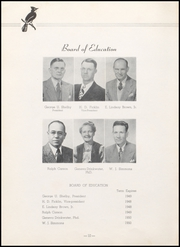 Page 14, 1948 Edition, Charleston High School - Blue Jay Yearbook (Charleston, MO) online yearbook collection