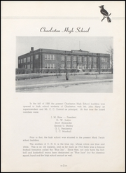 Page 9, 1948 Edition, Charleston High School - Blue Jay Yearbook (Charleston, MO) online yearbook collection