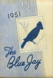 Page 1, 1951 Edition, Charleston High School - Blue Jay Yearbook (Charleston, MO) online yearbook collection