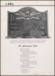 Page 10, 1951 Edition, Charleston High School - Blue Jay Yearbook (Charleston, MO) online yearbook collection