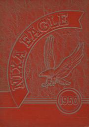 Page 1, 1950 Edition, Nixa High School - Eagle Yearbook (Nixa, MO) online yearbook collection