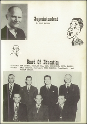 Page 11, 1950 Edition, Nixa High School - Eagle Yearbook (Nixa, MO) online yearbook collection