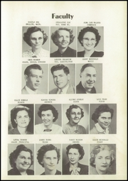 Page 13, 1950 Edition, Nixa High School - Eagle Yearbook (Nixa, MO) online yearbook collection