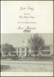 Page 7, 1950 Edition, Nixa High School - Eagle Yearbook (Nixa, MO) online yearbook collection