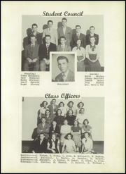 Page 11, 1952 Edition, Nixa High School - Eagle Yearbook (Nixa, MO) online yearbook collection