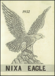 Page 5, 1952 Edition, Nixa High School - Eagle Yearbook (Nixa, MO) online yearbook collection