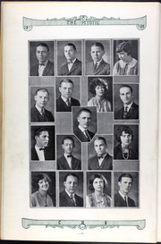 Page 10, 1924 Edition, Cameron High School - Yearbook (Cameron, MO) online yearbook collection