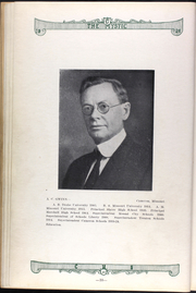 Page 14, 1924 Edition, Cameron High School - Yearbook (Cameron, MO) online yearbook collection
