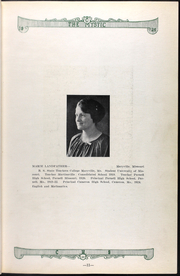 Page 15, 1924 Edition, Cameron High School - Yearbook (Cameron, MO) online yearbook collection