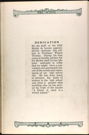 Page 8, 1924 Edition, Cameron High School - Yearbook (Cameron, MO) online yearbook collection