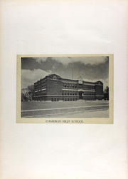 Page 10, 1926 Edition, Cameron High School - Yearbook (Cameron, MO) online yearbook collection