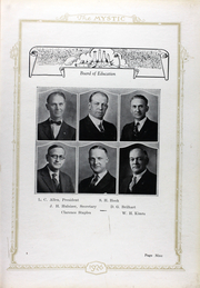 Page 15, 1926 Edition, Cameron High School - Yearbook (Cameron, MO) online yearbook collection