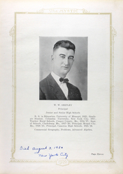 Page 17, 1926 Edition, Cameron High School - Yearbook (Cameron, MO) online yearbook collection