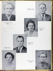 Page 11, 1952 Edition, Cameron High School - Yearbook (Cameron, MO) online yearbook collection