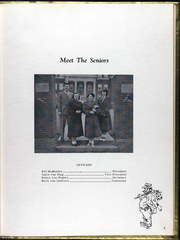 Page 13, 1952 Edition, Cameron High School - Yearbook (Cameron, MO) online yearbook collection