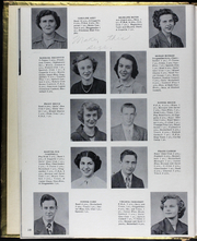 Page 14, 1952 Edition, Cameron High School - Yearbook (Cameron, MO) online yearbook collection