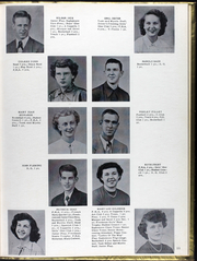 Page 15, 1952 Edition, Cameron High School - Yearbook (Cameron, MO) online yearbook collection