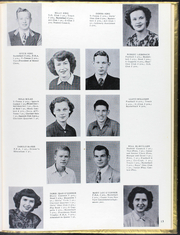 Page 17, 1952 Edition, Cameron High School - Yearbook (Cameron, MO) online yearbook collection