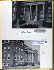 Page 5, 1952 Edition, Cameron High School - Yearbook (Cameron, MO) online yearbook collection