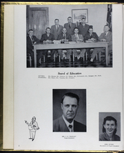 Page 6, 1952 Edition, Cameron High School - Yearbook (Cameron, MO) online yearbook collection
