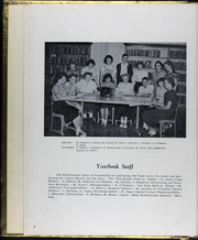 Page 8, 1952 Edition, Cameron High School - Yearbook (Cameron, MO) online yearbook collection