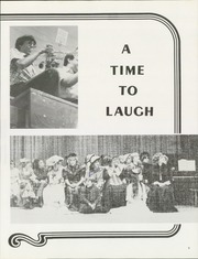 Page 13, 1978 Edition, Cameron High School - Yearbook (Cameron, MO) online yearbook collection