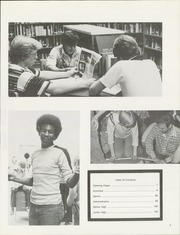 Page 9, 1978 Edition, Cameron High School - Yearbook (Cameron, MO) online yearbook collection