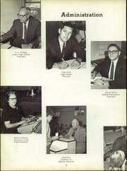 Page 10, 1970 Edition, Buffalo High School - Bison Yearbook (Buffalo, MO) online yearbook collection
