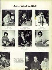 Page 11, 1970 Edition, Buffalo High School - Bison Yearbook (Buffalo, MO) online yearbook collection
