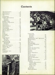 Page 13, 1970 Edition, Buffalo High School - Bison Yearbook (Buffalo, MO) online yearbook collection