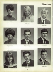 Page 14, 1970 Edition, Buffalo High School - Bison Yearbook (Buffalo, MO) online yearbook collection