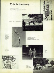 Page 5, 1970 Edition, Buffalo High School - Bison Yearbook (Buffalo, MO) online yearbook collection